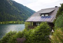 KEM - Klima und Energiemodellregionen Kärnten