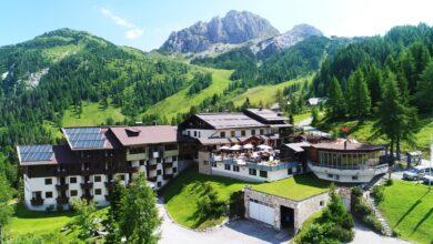 © Plattner`s Alpenhotel